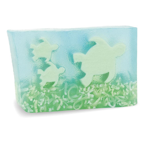 Sea Turtles Bar Soap 5.8 OZ