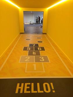 Digital Flooring