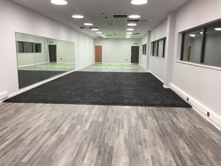 LVT and Core Weight Flooring