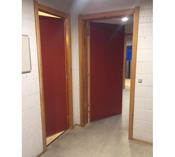 Hotel Doors / Coridoors