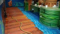Branded Flooring