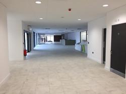 LVT Entrance Features