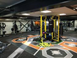 Gym Rig Digital