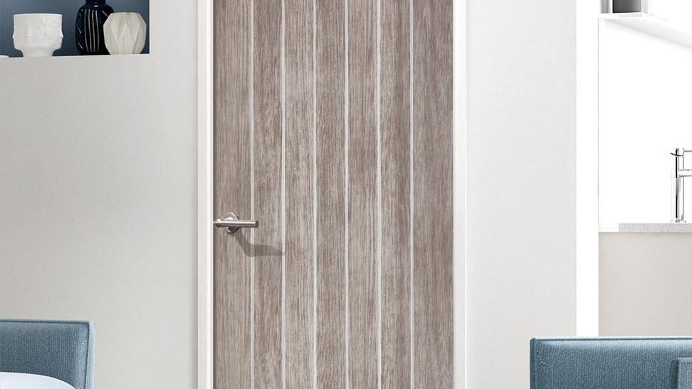 Doors and Lockers