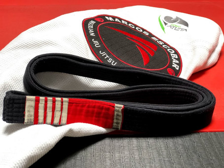 Brazilian Jiu Jitsu Top Hygiene Tips