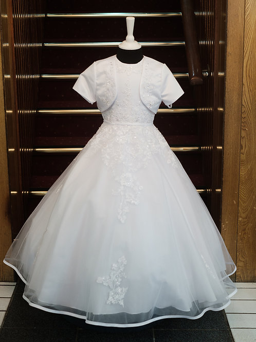 Communion Dress - K774