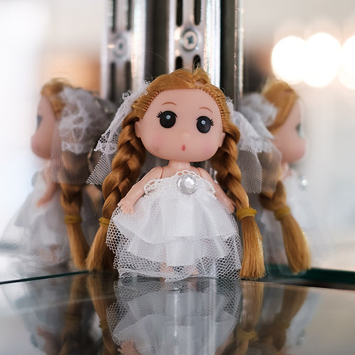 Communion Doll