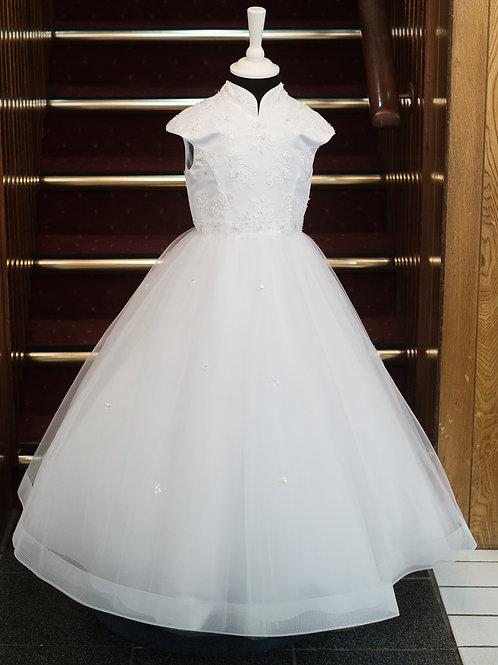 Communion Dress - K745