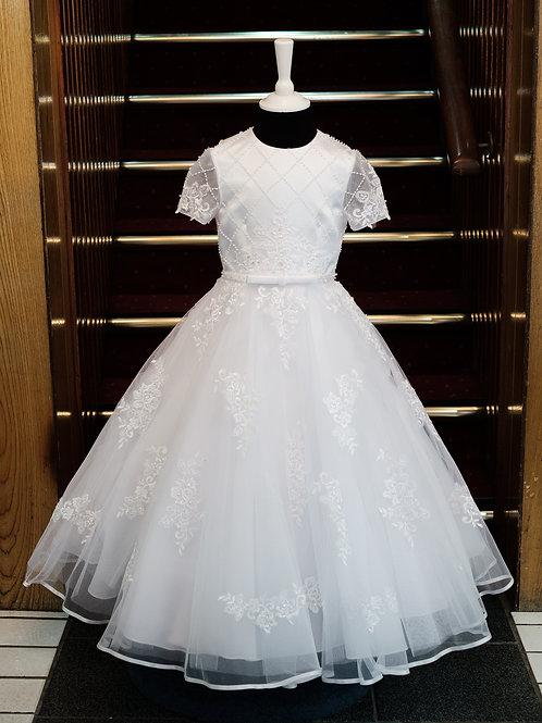 Communion Dress - K727