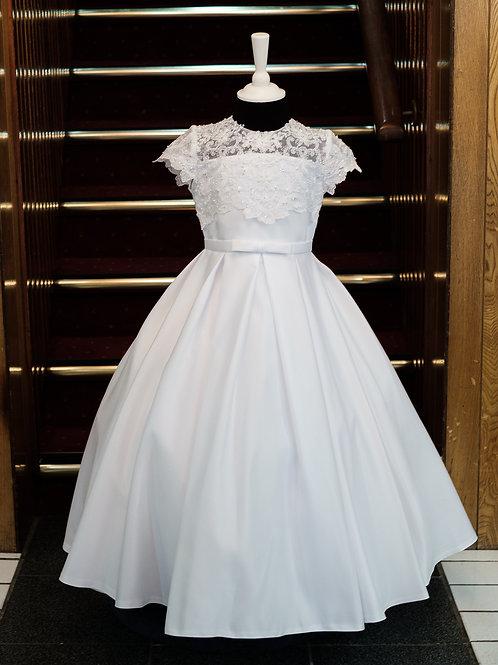 Communion Dress - K767
