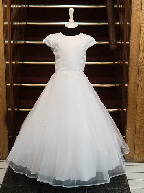 Communion Dress - K749