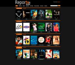 Reportv Play
