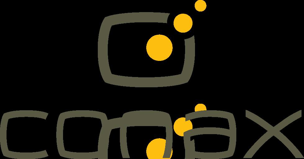 Conax logo