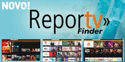 Novo Reportv Finder