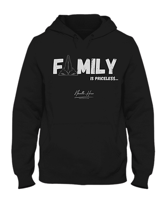 FAMILY IS PRICELE$$... Hoodie