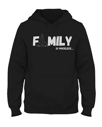 FAMILY IS PRICELE$$... Hoodie