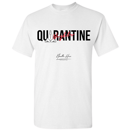Quarantine Nights Tee