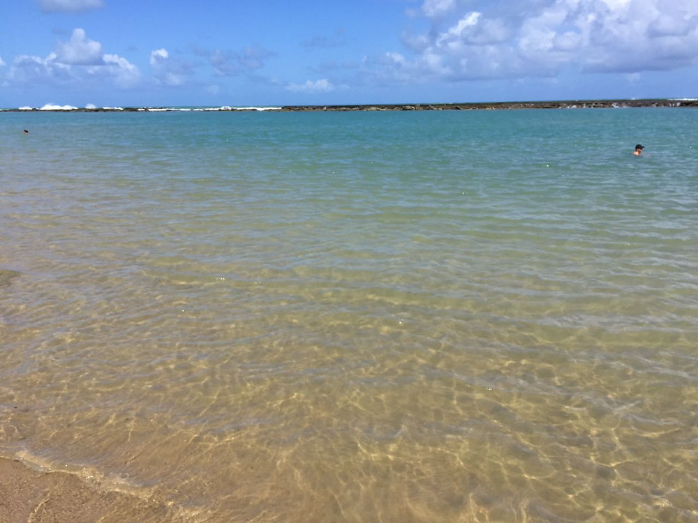Praia do Fra