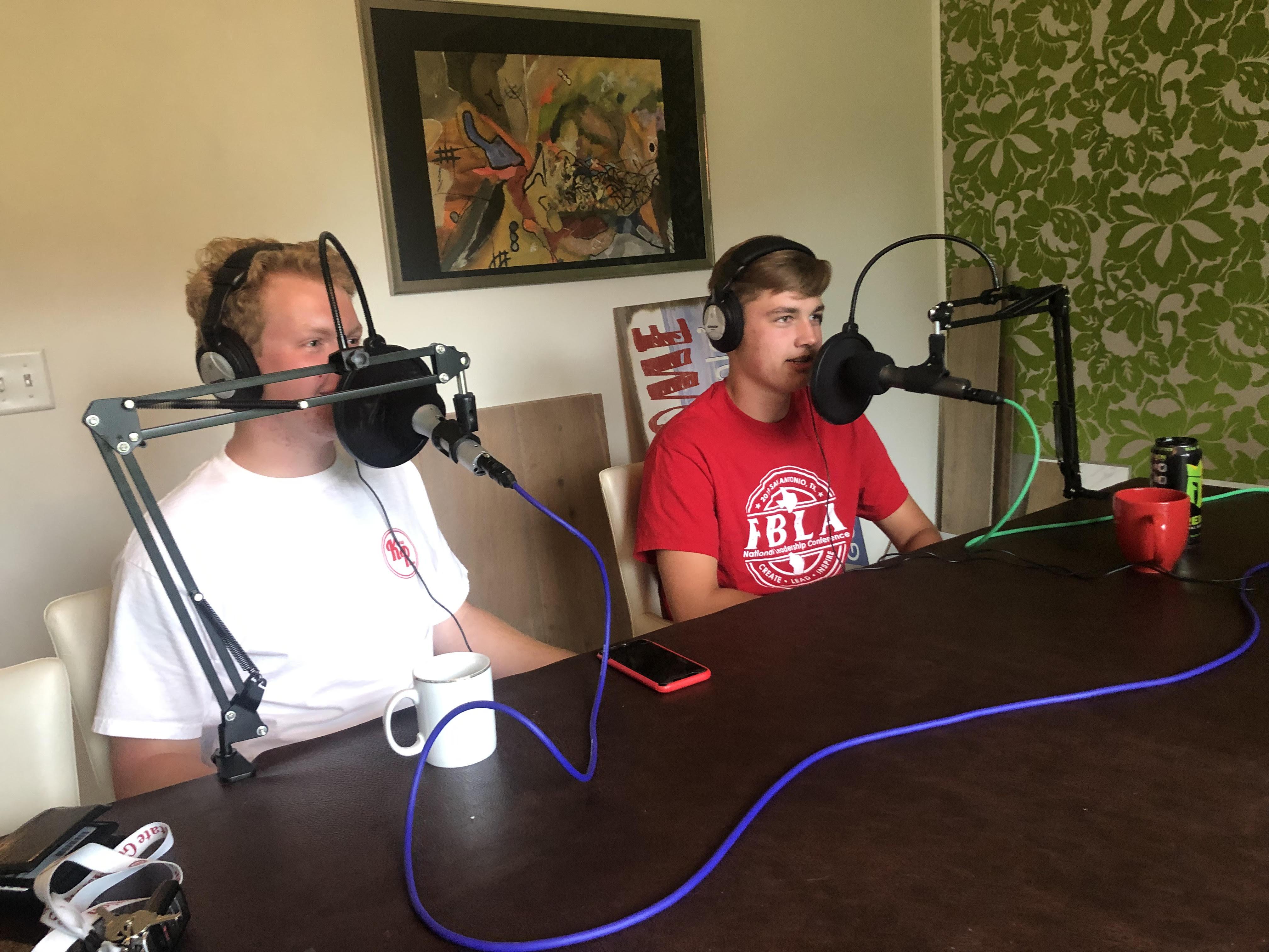 Year of Plenty Podcast