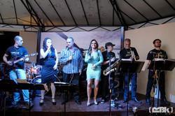 Evento Banda Moment's
