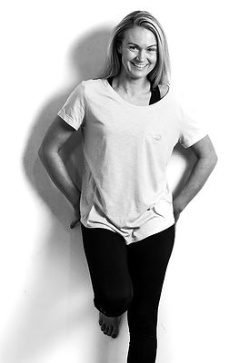 Sara Howard, Owner & Founder of The Postnatal Coach