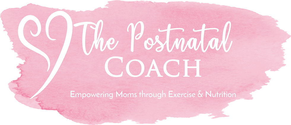 The Postnatal Coach Coming Soon