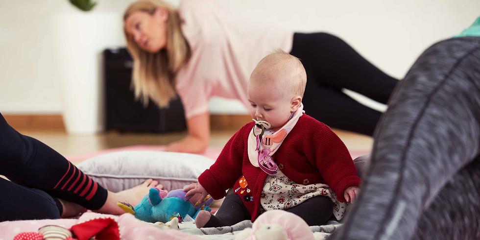The Postnatal Continuation Class