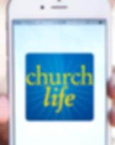 All Saints' Member Portal - Omnibus - Church Life App