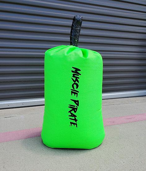 HD Strongman Sandbag by Muscle Pirate