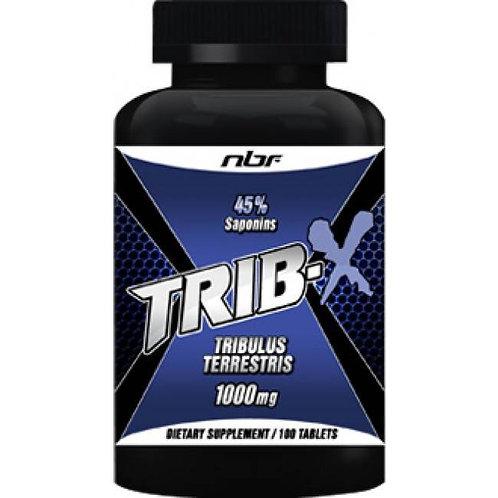 Tribullus (Trib-X) 1.000 mg - 100 Tablets - NBF