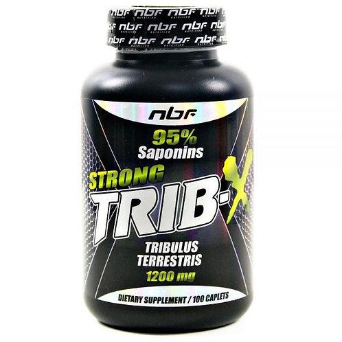 Tribullus (Trib-X) 1.200 mg - 100 Tablets - NBF