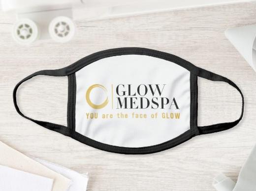Glow Medspa Mask