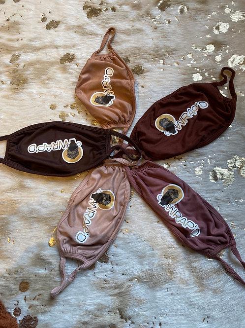 Wrap'd Face Masks