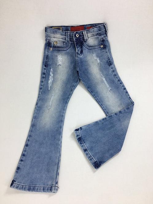 Calça Jeans Ellus Kids