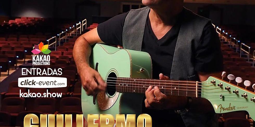 Guillermo Davila y su banda