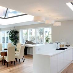 Kitchen Skylight 5