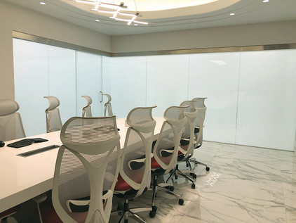 Conference Room - Private