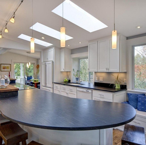 Kitchen Skylight 3
