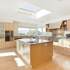 Kitchen Skylight 1