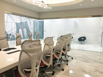 Conference Room - Clear