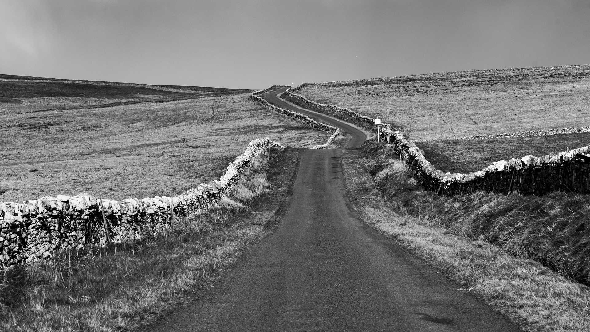 Quandale Road, Rousay