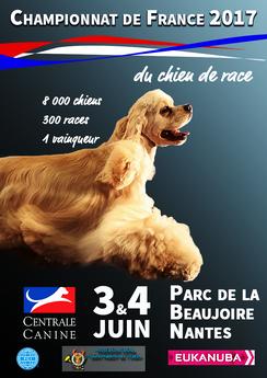 centrale canine de france