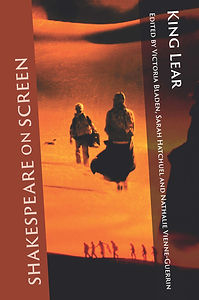 Shakespeare on Screen King Lear_Cover.jp