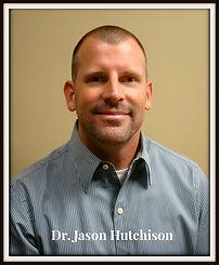 Dr. Jason Hutchison