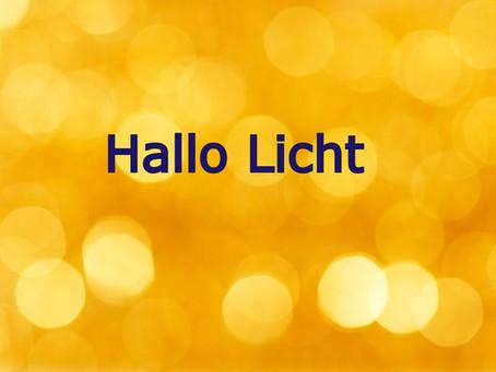 Hallo Licht