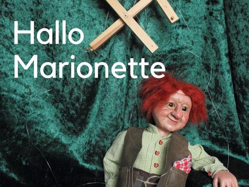 Hallo Marionette