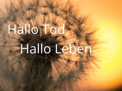 Hallo Tod - Hallo Leben