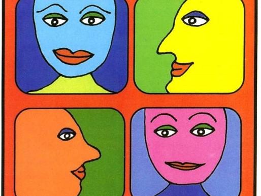 Gesichter sehen - Menschen verstehen