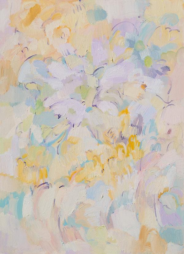 김이강, 여름을 맞이하는 순간, 72.7x53.0, oil on canvas, 2021.jpg