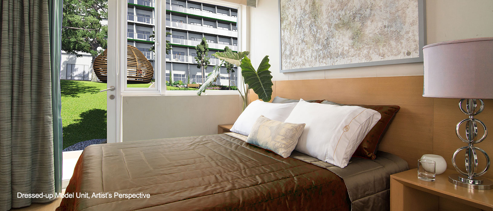 Cool Suites Residences 4
